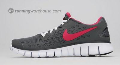 2010 Nike Free Run+