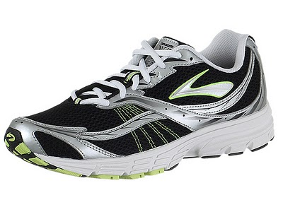 Brooks Launch Black/Nightlife