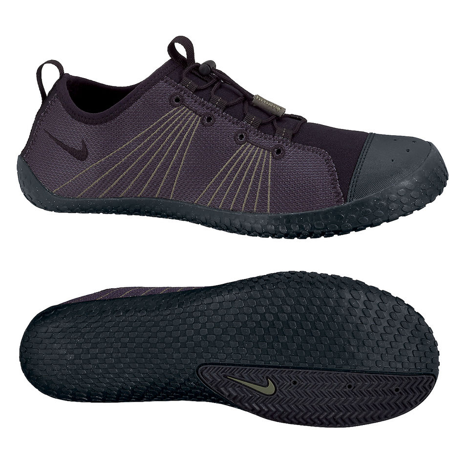 Nike Sneakerboat II: Potential Minimalist Running Shoe from Nike