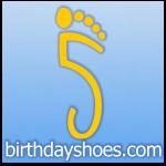 Vibram Five Fingers fan community - Birthdayshoes