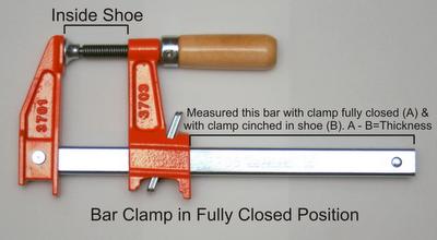 How to measure heel toe drop