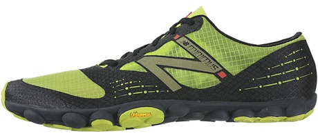 New Balance Minimus Trail (MT00)