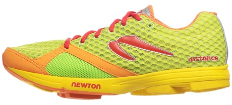 Newton Distance Racer