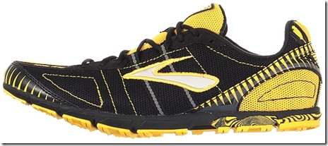 Brooks Mach 12 Spikeless
