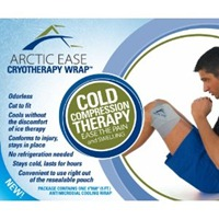 Arctic Ease Wraps