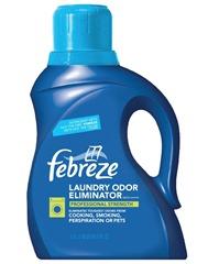 Febreze Laundry Odor