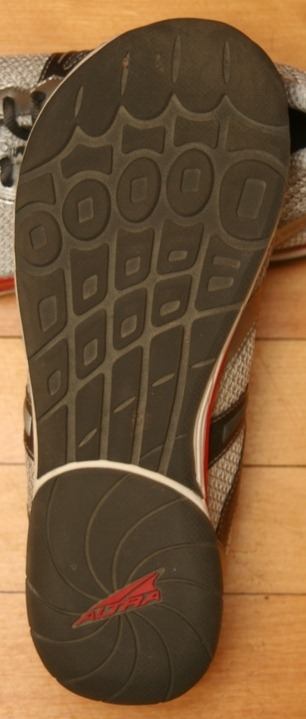 Altra Instinct Running Shoe Review: Zero Drop, Foot Shaped, and