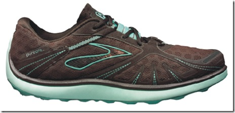 Brooks Pure Grit Women's