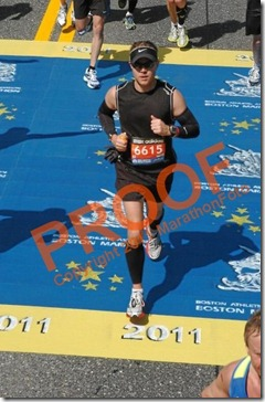 Boston Finishline