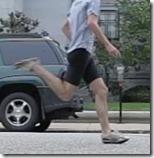 Running Stride 5K