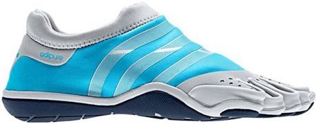Adidas Adipure Barefoot Blue Gray