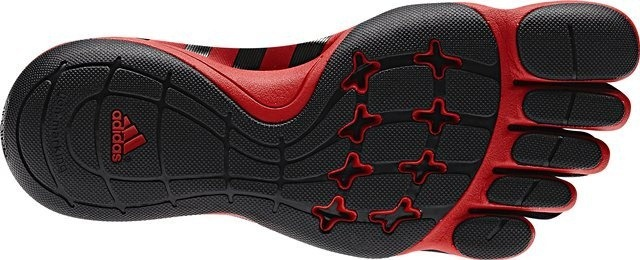 Popgadget Personal Technology for Women: Five Fingers barefoot shoes