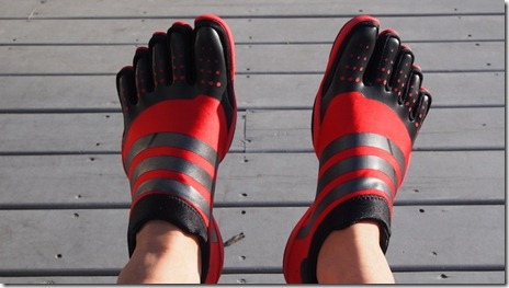 Adidas Adipure Gizmodo
