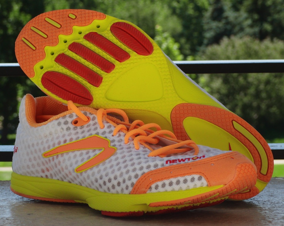 Get your Newton Running Shoes from Half-Moon Outfitters Charleston, SC, Half
