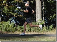 Pete Running