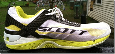 Scott T2 Comp Medial