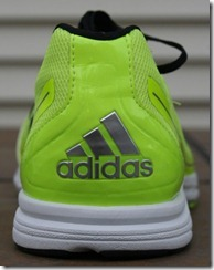 adidas adizero Hagio Heel