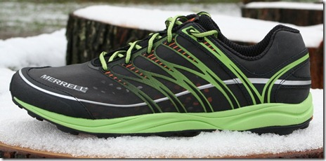 Merrell Mix Master Lateral