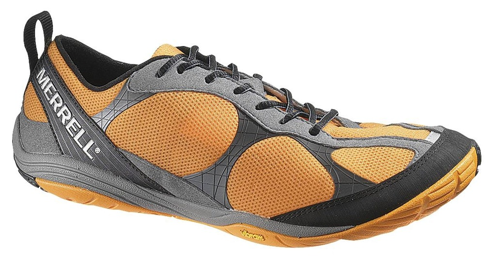 Merrell Men's Bare Access 2 Running Shoes. retailerId: 1f939b58; view