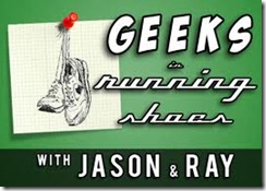 Geeks in Running Shoes