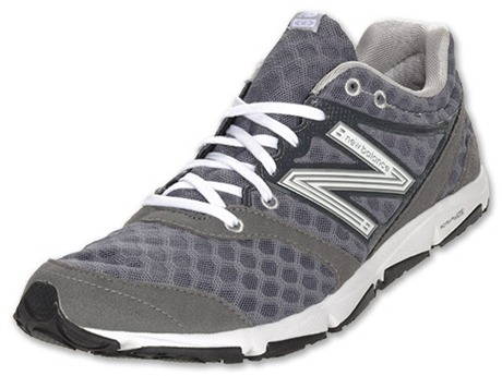 New Balance 730 Gray