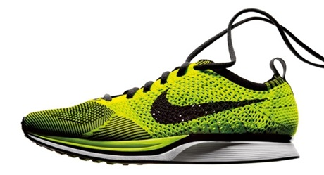 Nike Flyknit Racer Running Shoe
