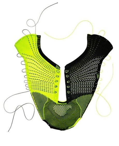 Nike Flyknit Upper
