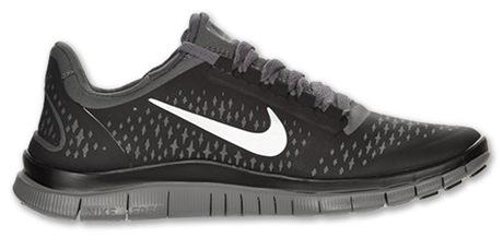 Nike Free 3.0 v4 medial