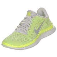Nike Free 3.0 v4 yellow