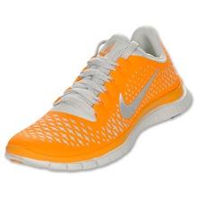 Nike Free 3.0 v4 orange