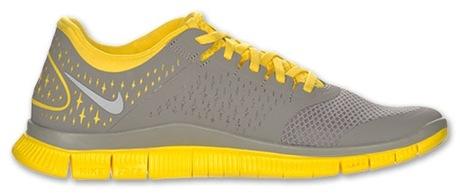 Nike Free 4.0 v2 medial