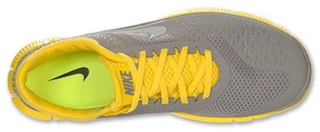 Nike Free 4.0 v2 top