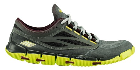 Skechers Go Bionic Lateral