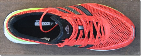 Adidas Adios 2 Top