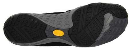Merrell Edge Glove sole