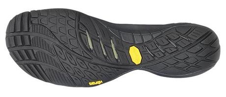 Merrell Tough Glove sole