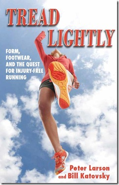 Tread Lightly Front Cover