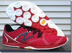 New Balance Minimus Road MR00
