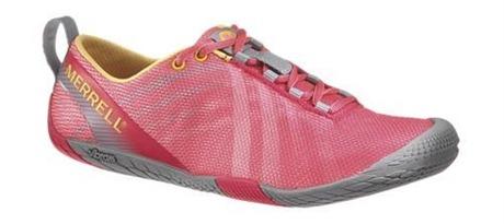 Merrell vapor glove womens pink
