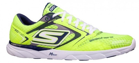 Skechers Go Race