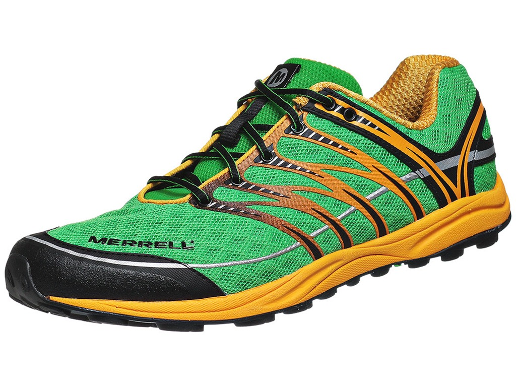 Merrell Moab Ventilator, Men's Trekking & Hiking Shoes - Scafell Pike