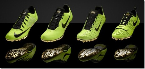 Nike Volt Collection 1