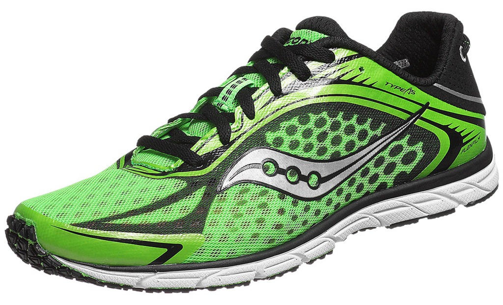 Saucony Grid Speed Womens Running Shoes 33