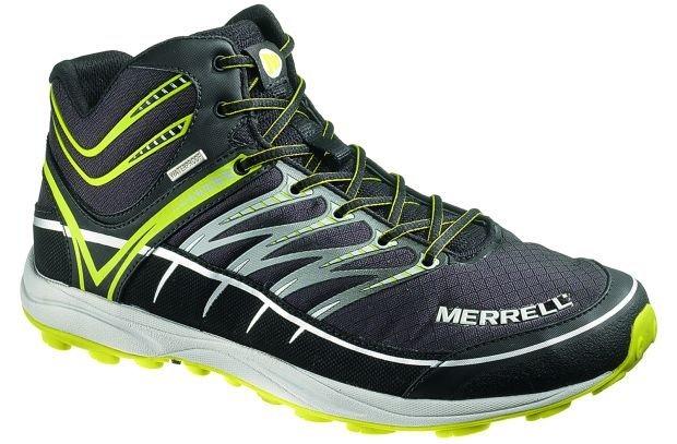 Salomon XA Comp 4 Gore-Tex^ Trail Running Shoes - Waterproof (For