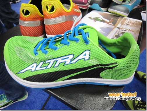 Altra The One