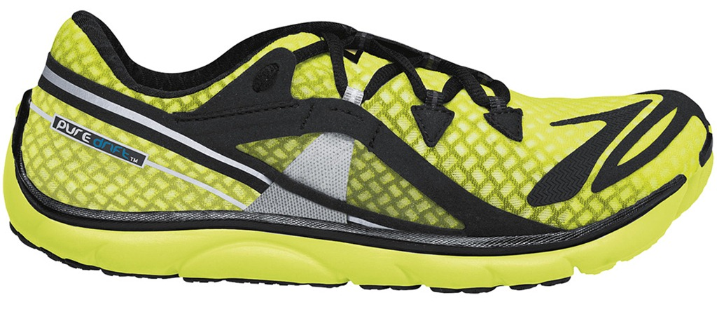 Wiggle | Brooks PureCadence Shoes AW12 | Training Running Shoes