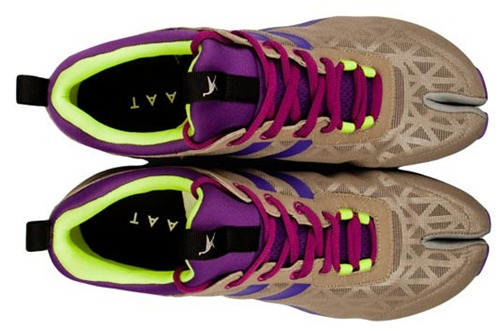 Product Review: ZEM Shoes: Initial Thoughts | go barefooting