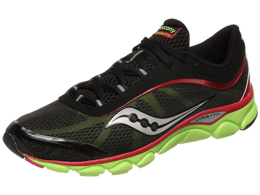 Saucony Virrata Zero Drop Running Shoe Review