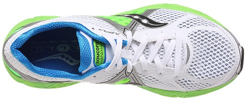 Saucony Fastwitch 6 top