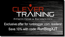 clever-training-new-partnership-10-gear-discount-and-garmin-fr10-giveaway1
